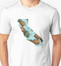 California Pineapples T-Shirt