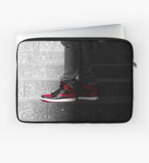 Bred Laptop Sleeve