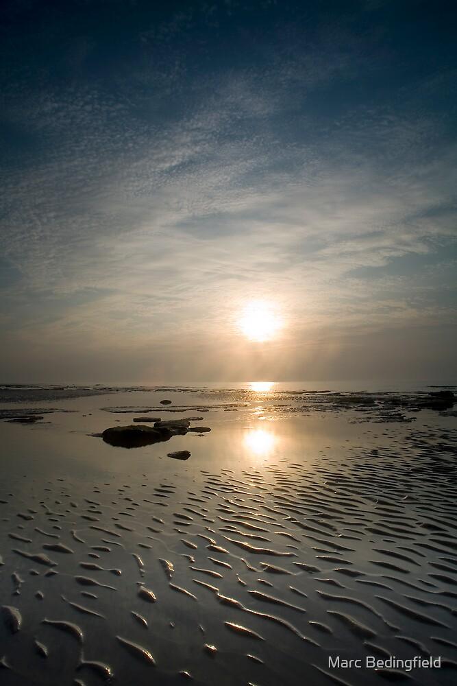 Naze Sunrise 1 by Marc Bedingfield