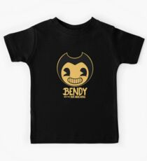 Bendy and the Ink Machine Kids Tee