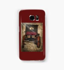 On The Road Home Samsung Galaxy Case/Skin