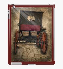 On The Road Home iPad Case/Skin