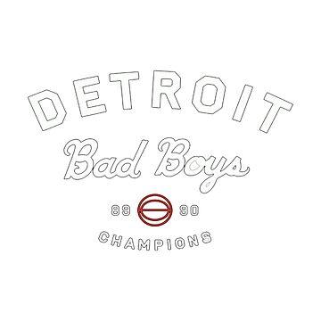 Detroit Bad Boys by Bigmatt2319