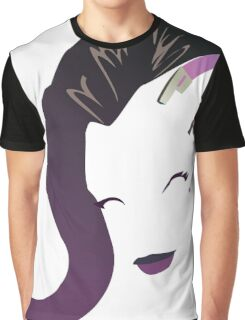 Sombra Silhouette Graphic T-Shirt
