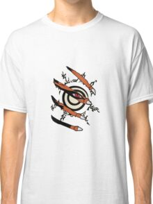 Naruto Kurama Classic T-Shirt