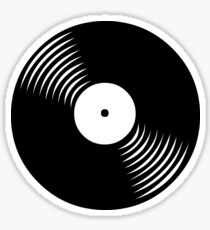 Vinyl Sticker