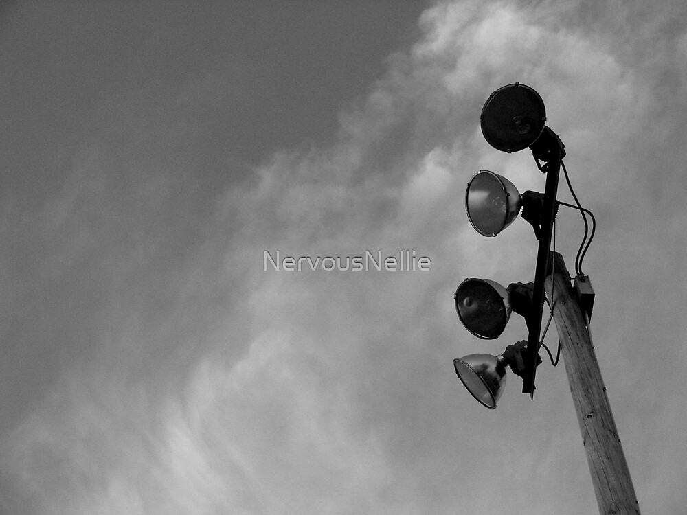 Lights by NervousNellie