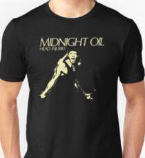 midnight oil Unisex T-Shirt