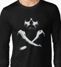 black sails Long Sleeve T-Shirt