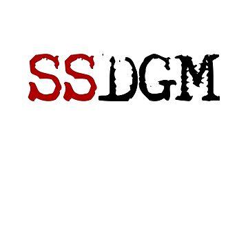 SSDGM - MFM Podcast by bestbeast
