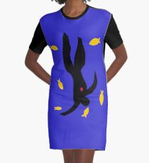 Ikarus. Chapter 2 Graphic T-Shirt Dress