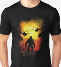 Reign Of Monsters Unisex T-Shirt