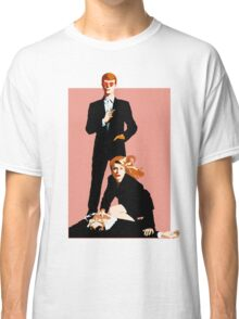 The Hunger Classic T-Shirt