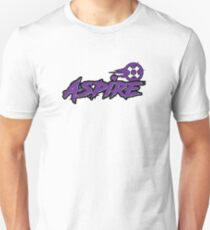 Launceston Aspire Paintball Team (Light) Unisex T-Shirt
