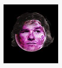 Kurt The Living Planet Photographic Print