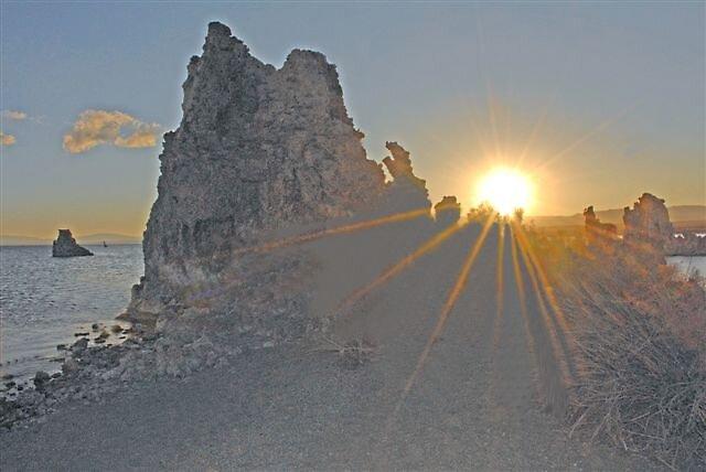 Morning Rays by raptrlvr