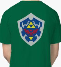 Hylain Shield OoT 2 Classic T-Shirt