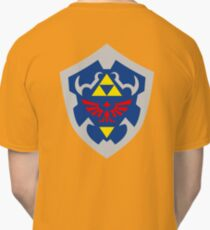 Hylain Shield OoT 2 Classic T-Shirt