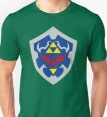 Hylain Shield OoT 2 Unisex T-Shirt
