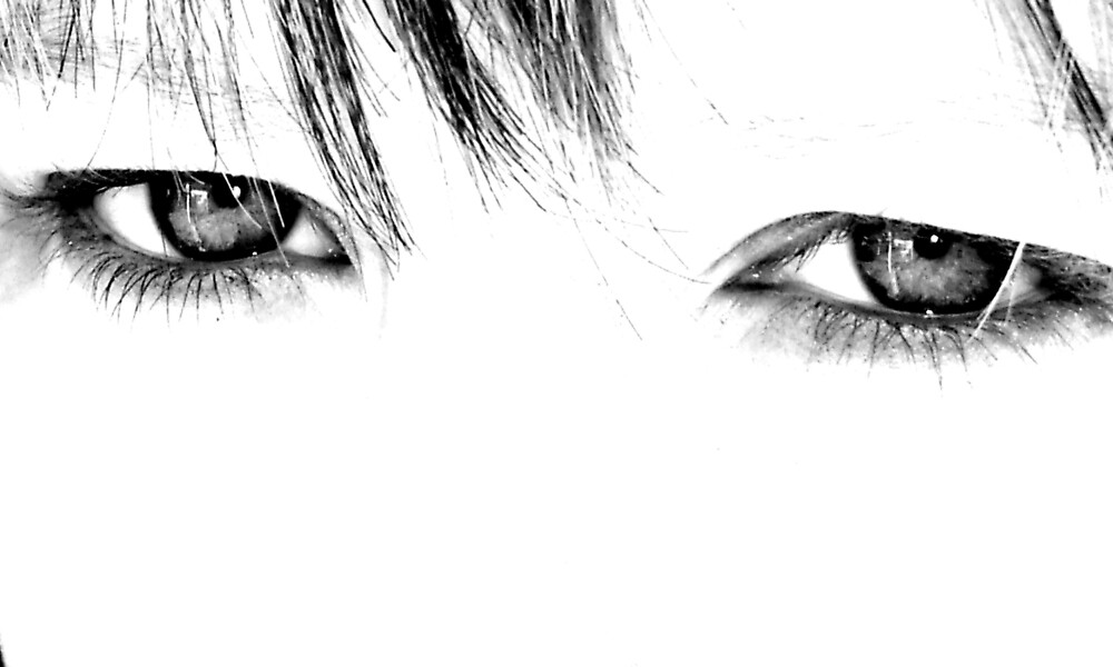 eyes by CarlyLee