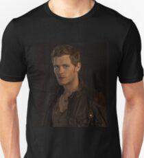 Joseph Morgan - Klaus Unisex T-Shirt