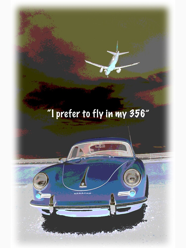 356 Flying by BUWP