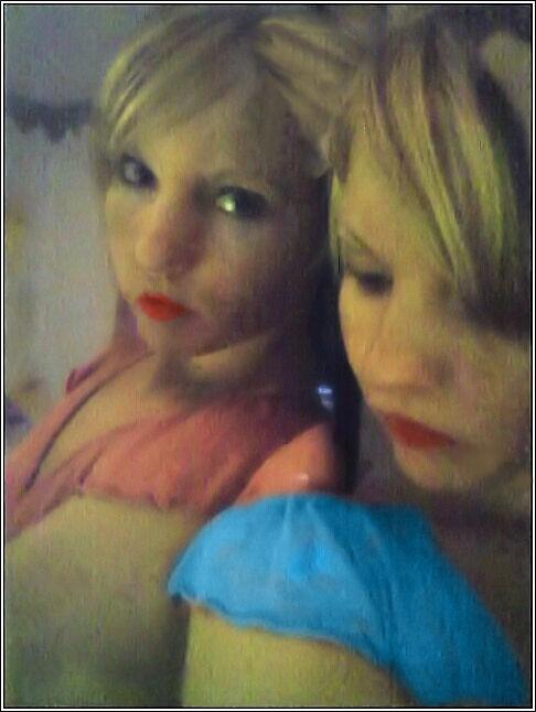 mirror mirror on t3h wall by lollipopdropper