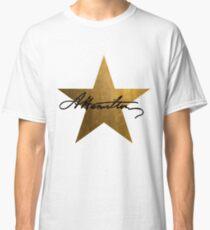 Hamilton Stern Classic T-Shirt
