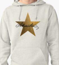 Hamilton Star  Pullover Hoodie