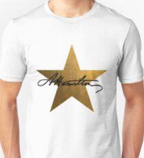 Hamilton Stern Slim Fit T-Shirt