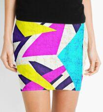 Lost In The 80's Vol. 3 Mini Skirt