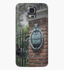 Welcome, Foolish Mortals Case/Skin for Samsung Galaxy