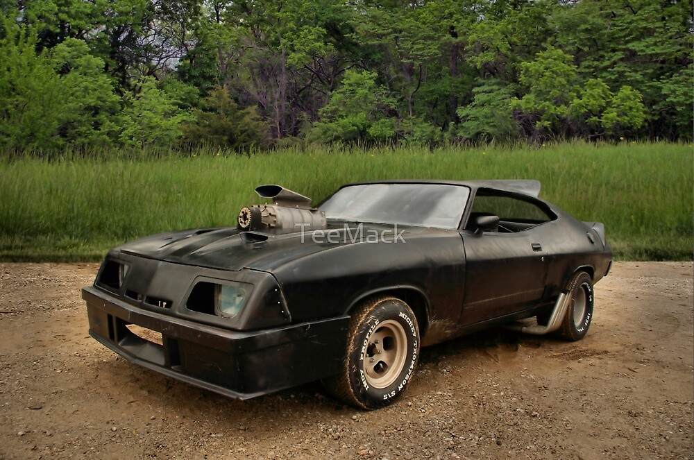 Ford Falcon Xb Gt >> 1973 Ford Falcon Xb Gt Mfp Pursuit Special Replica By