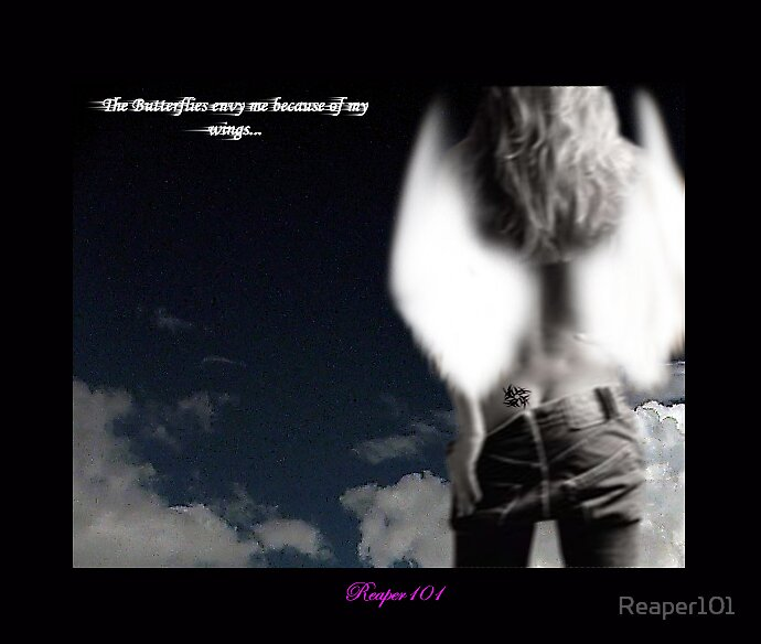 Envy by Reaper101