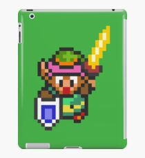 Link Sword iPad Case/Skin