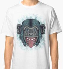 Monkey monkey Classic T-Shirt