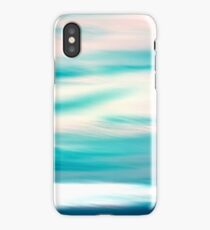 Sky Sand and Sea iPhone Case/Skin