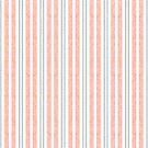 Pink and Blue stripes by TapoJusti