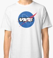 Vice Logo NASA Classic T-Shirt