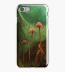 Little fairie iPhone Case/Skin