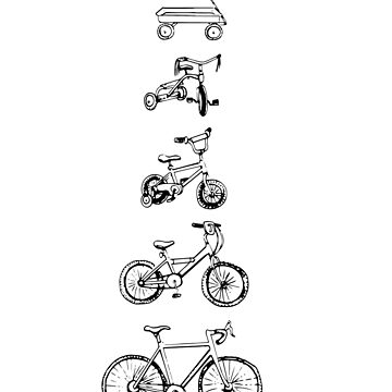 Evolution by KEssenpreis