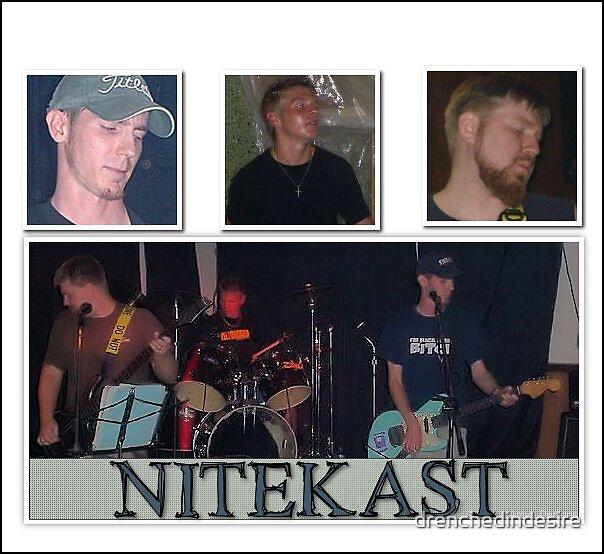 NITEKAST 3 by drenchedindesire