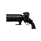 Shoot! (Black Barrel) by Onny Carr