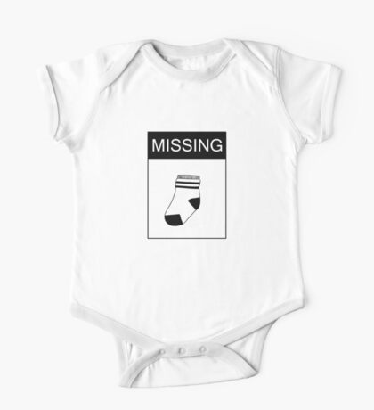 Missing: 1 Sock Kids Clothes