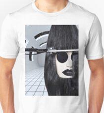 Cosmic haircut T-Shirt
