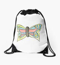 Schmetterling Rucksackbeutel