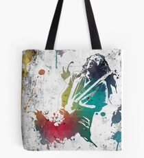 Ink Frusciante Tote Bag