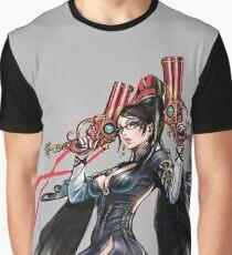 Bayonetta Graphic T-Shirt