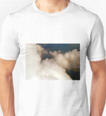 Sky Heart Unisex T-Shirt