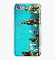 Such A Heavenly View iPhone Case/Skin